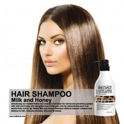 Milk & Honey Shampoo (500ml)