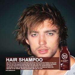 HAIR SHAMPOO FOR MEN