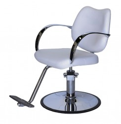 STYLING CHAIR - 68190 WHITE