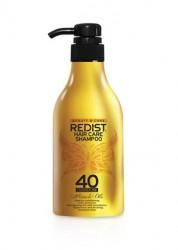 Hair Care 40 Shampoo