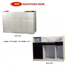 Reception DEsk #5010